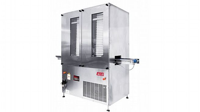 CLIMA 50/100 Cooling Machines