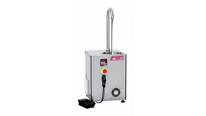 MINI-MONO Decorative Machines
