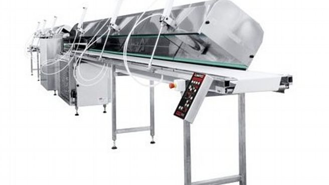 CLIMATICO Cooling Machines