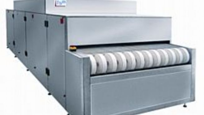 TF 1600 Cooling Machines